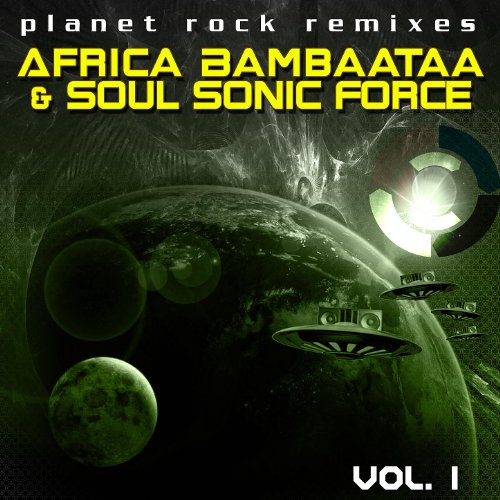 - Planet Rock (Rerecorded Old School Classic Mix)
