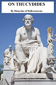 essays on thucydides View and download peloponnesian war essays examples also discover topics, titles, outlines, thesis statements, and conclusions for.