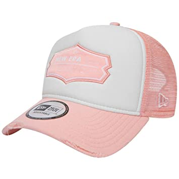 New Era League Essential 9Forty Losdod Plmwhi Gorra Pastel Pink Talla /Única Unisex Adulto