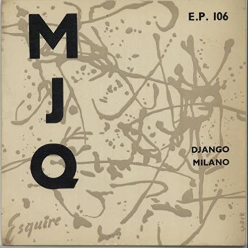 (Django / Milano - 1st )