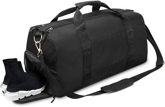 Men/'s Large Travel Backpack Shoulder Bag Duffel Pack Gym Sports Bag Hand Luggage