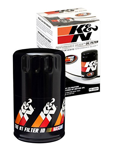 PS-2001 K&N OIL FILTER; AUTOMOTIVE - PRO-SERIES (Automotive Oil Filters):