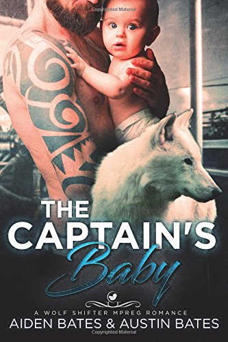 Download The Captain's Baby pdf