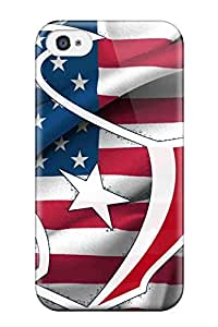 [qXtjQhR3621SSkNC] - New Houston Texans Protective Iphone 4/4s Classic Hardshell Case