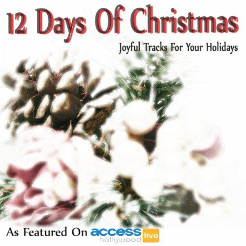12 Days of Christmas (Instrumental) (Of The On Christmas Days Twelve)