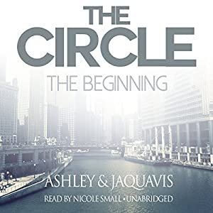 The Circle: The Beginning Audiobook