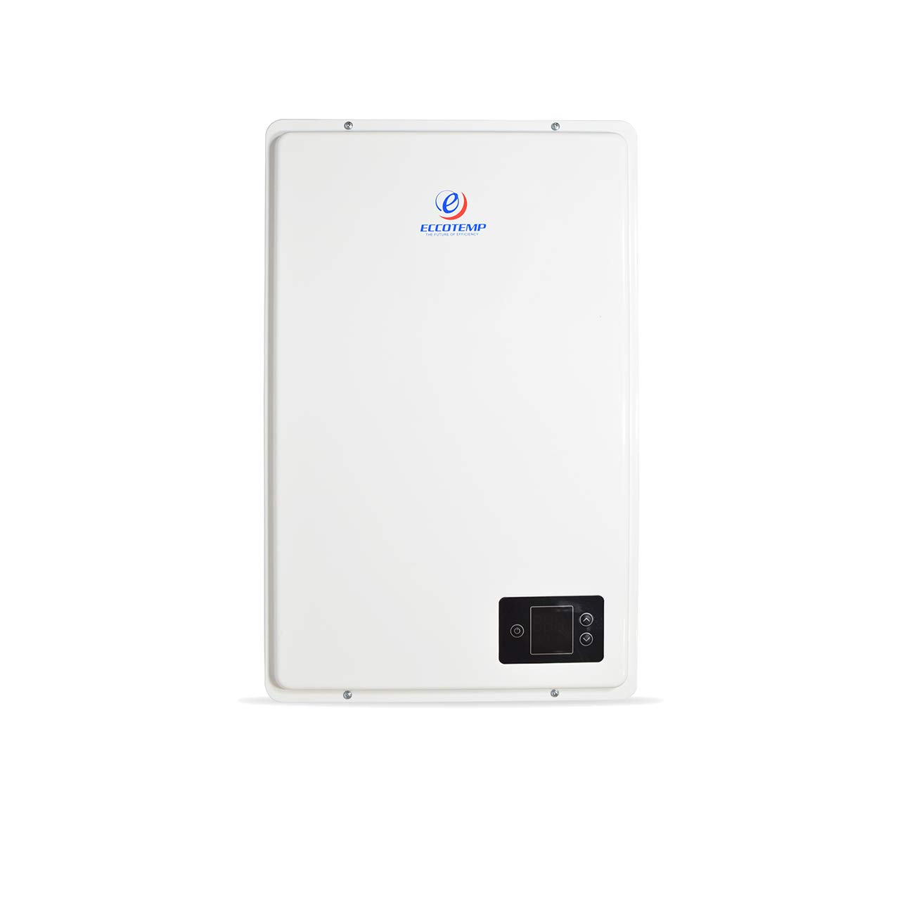 20L Series Gas Tankless Water Heater (Indoor, Natural Gas) by Eccotemp (Image #1)