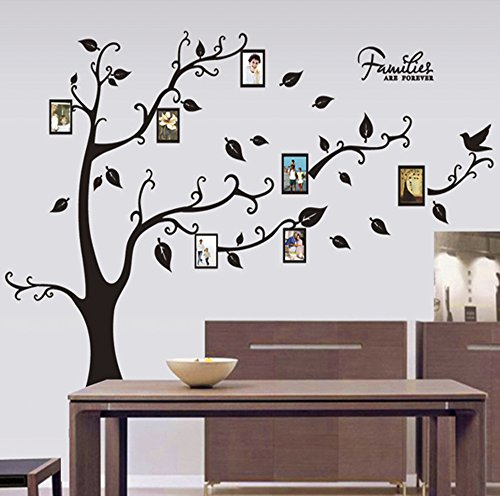 chezmax-photo-tree-self-adhensive-wall-decal-removable-decorative-wall-sticker-2362-x-3543