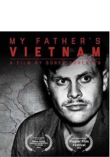My Father's Vietnam [Blu-ray]