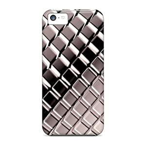 Bumper Hard Cell-phone Case For Iphone 5c (KBS11992Rfhz) Custom Stylish Iphone Wallpaper Pictures