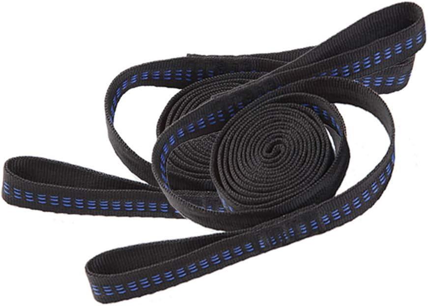 Arbre réglable hamac suspendu sangles corde d/'escalade corde de hamac de yoga