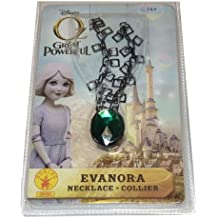 Rubie's Costume Disney's Oz The Great and Powerful Evanora Necklace
