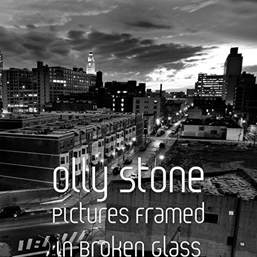 Pictures Framed in Broken Glass - Glass Gc