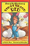 Some of the Adventures of Rhode Island Red, Stephen Manes, 0397323484