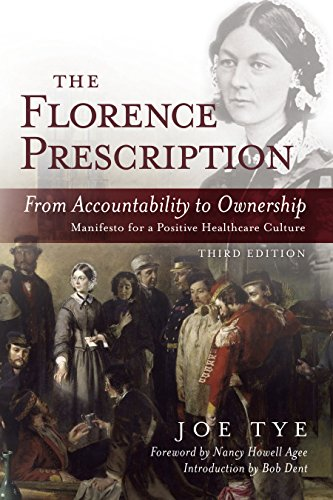 The florence prescription from accountability to ownership kindle the florence prescription from accountability to ownership by tye joe fandeluxe Images