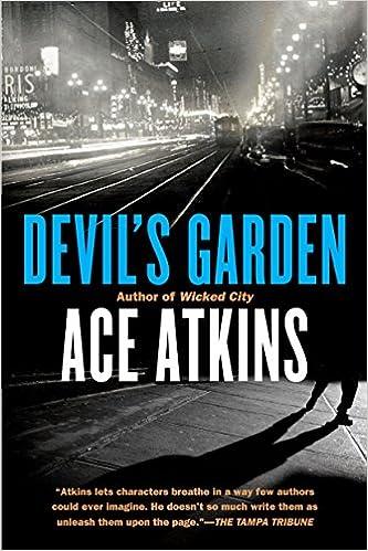 Amazon.fr - Devil s Garden - Ace Atkins - Livres a807951e1c