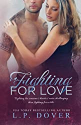 Fighting for Love (A Second Chances Standalone Book 4)