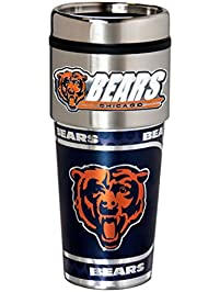 Great American Products NFL Metallic Travel Tumbler 1ce448df3