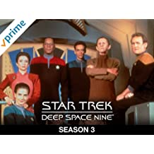 Star Trek: Deep Space Nine Season 3