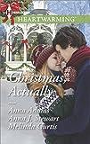 Christmas, Actually: The Christmas Gift\The Christmas Wish\The Christmas Date