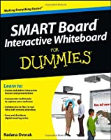 SMART Board Interactive Whiteboard For Dummies Front Cover