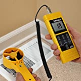 UEi Test Instruments DAFM3B Digital Airflow Meter