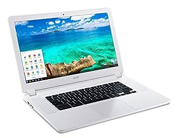 Acer Chromebook 15, 15.6-inch Full Hd, Intel Celeron 3205u, 4gb Ddr3l, 16gb Ssd, Chrome, Cb5-571-c4g4 1