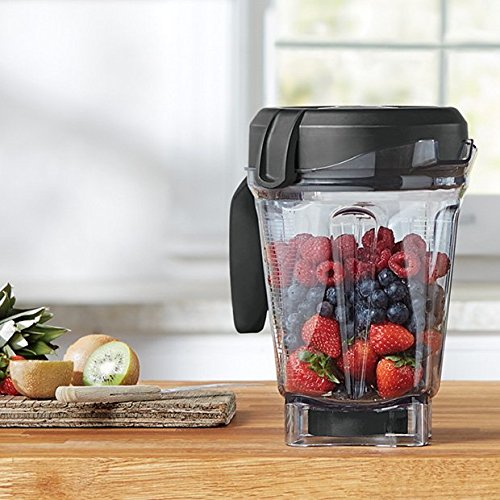 Vitamix Low Profile 64 Ounce Container by Vitamix (Image #3)