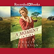 A Moment in Time: Lone Star Brides, Book 2 | Tracie Peterson