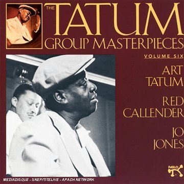 The Tatum Group Masterpieces Vol. 6