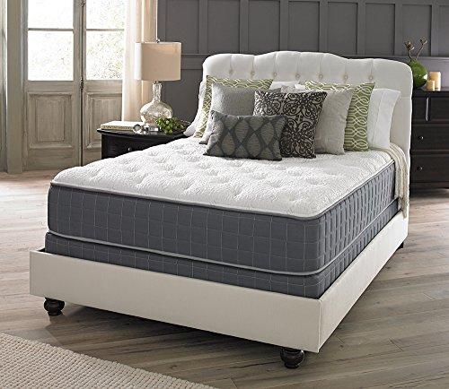 Sleep Inc 13 Inch Bodycomfort Select 4000 Luxury Plush