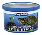 King British Turtle and Terrapin Food...