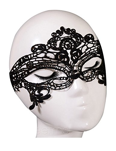 Vanto (Lace Mask)