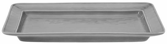 Cambria Rectangular Serving Platter | Pottery Barn