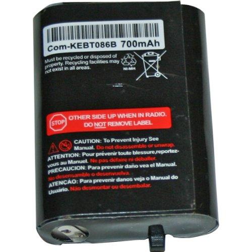 Ultralast ULKEBT086B Motorola GMRS/FRS Replacement Battery