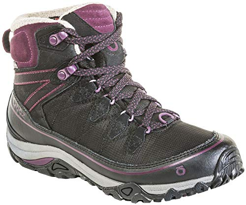 "Oboz Juniper 6"" Insulated B-Dry Winter Hiking Shoes - Women's"
