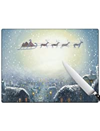 Take A Very Merry Christmas v101 Standard Cutting Board lowestprice