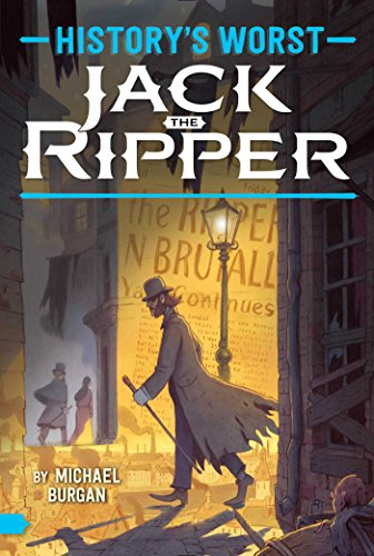 Jack the Ripper (History's Worst)