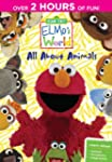 Elmo's World: All About Animals