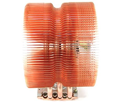 Zalman CNPS9500 -LED CPU Cooler - Ventilador de PC (0,12 ° C ...