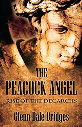 The Peacock Angel