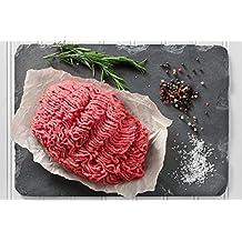 Greensbury Market - 10 lbs. USDA Certified Organic, Grass-Fed Ground Beef - 85% Lean