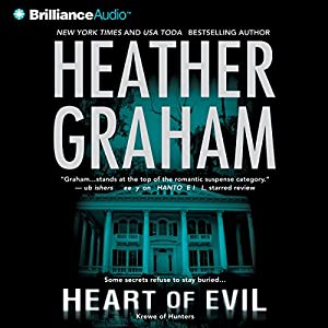 Heart of Evil Audiobook