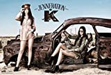 kendall jenner room Jenneration K Kendall And Kylie Jenner Kardashian Poster Print Picture