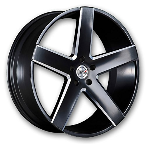 24 inch rims package - 6