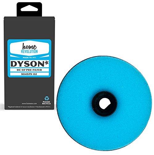 Dyson DC-07 Part # 904979-02 for