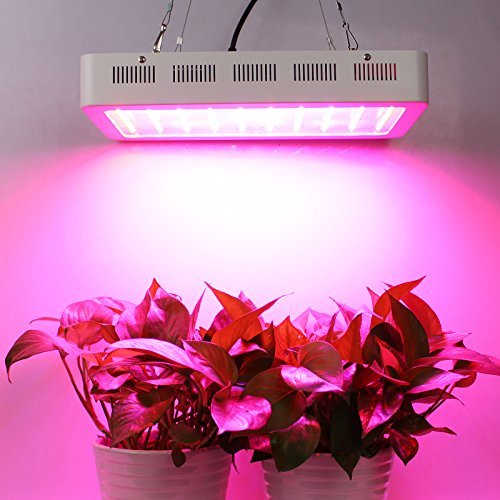Top 10 Best Full Spectrum Led Grow Lights Reviews 2019