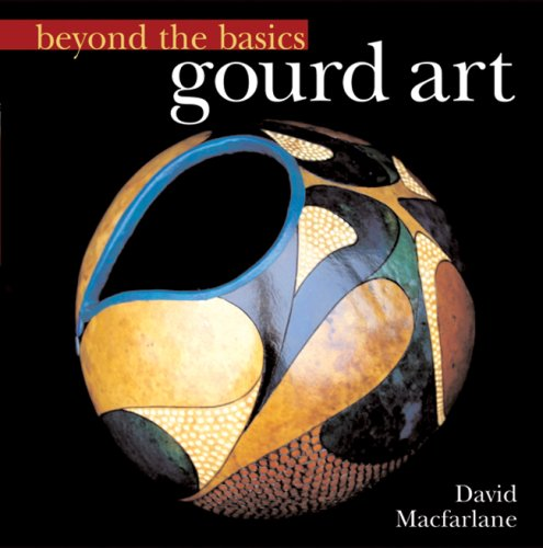 Gourd Art - 5