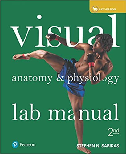 Visual anatomy physiology lab manual cat version visu anat phys visual anatomy physiology lab manual cat version visu anat phys lab pdf2d2 2nd edition kindle edition fandeluxe Gallery