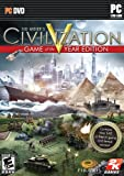 Sid Meier's Civilization V Game of the Year - PC
